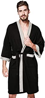 Amazon.com  Golds - Robes   Sleep   Lounge  Clothing 44fa7a630