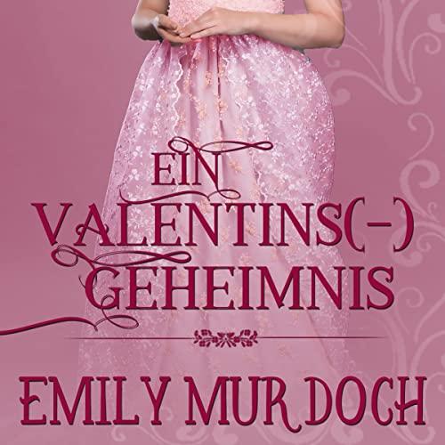 Das Valentinsgeheimnis Titelbild