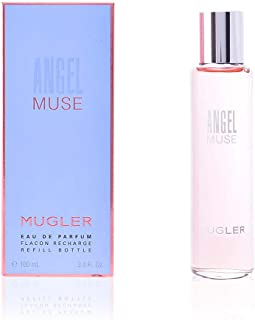 Thierry mugler Angel muse edp refill bottle 100 ml 1 Unidad 100 g