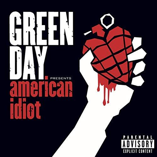 American Idiot (CD)