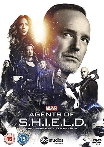 Marvel's Agents of SHIELD - Season 5 [UK Import]