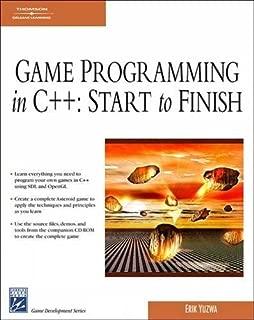 Game Programming in C++: Start to Finish (Game Development Series)