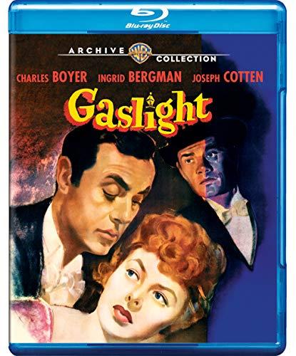 Gaslight [Blu-ray]