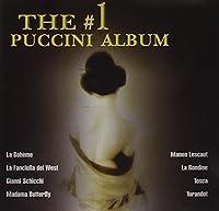 #1 Puccini Album