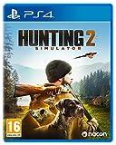 Hunting Simulator 2 - PlayStation 4 (PS4)