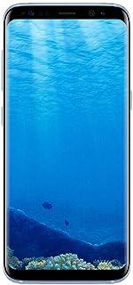 【正品行货】SAMSUNG 三星 S8+ 6.1英寸 S8 Plus 曲面屏设计 G9550 智能手机 全网通智能4G手机 4G+64G 雾屿蓝 顺丰发货