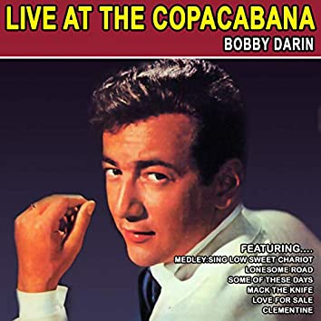 Live at the Copacabana (Remastered)
