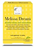 New Nordic Melissa Dream 20 tablet - CLF-NN-77001 by New Nordic