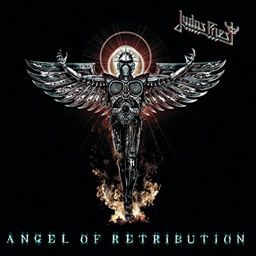 Angel Of Retribution [Vinilo]
