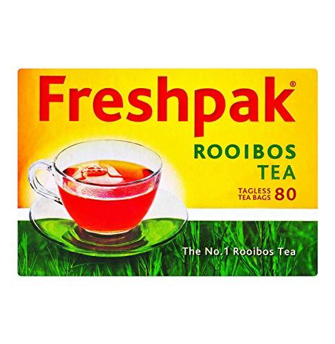 Freshpak Rooibos Tea   80 Tagless T…