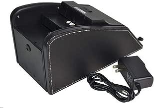 COREYCHEN Card Shuffler Electronic Card shuffler Machine Card shuffler Machine Automatic Card shuffler 2 Deck Automatic Card shuffler Card shuffler Manual Card shuffler