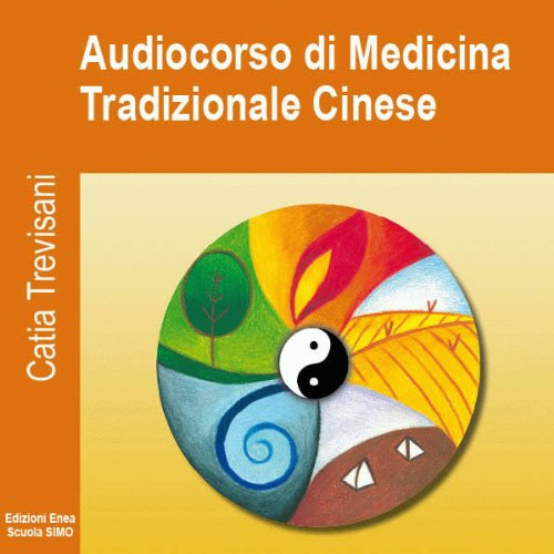 Audiocorso di Medicina tradizionale cinese copertina