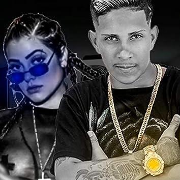 A Chuva Cai Lá Fora (feat. Dj Will DF) (Brega Funk)