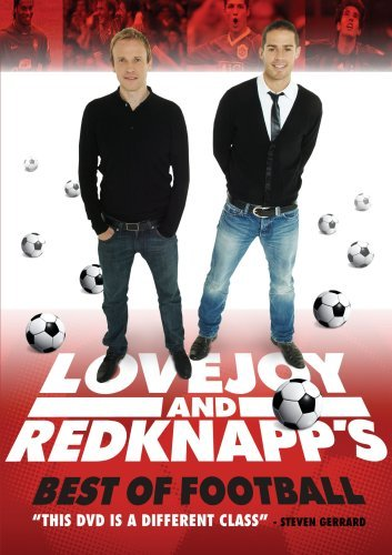 Lovejoy and Redknapp'S Best of Football [UK Import]