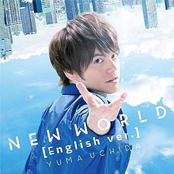 NEW WORLD (English ver.)