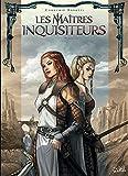 Les Maîtres inquisiteurs T08 - Synillia - Format Kindle - 9,99 €