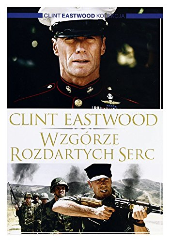 Heartbreak Ridge [DVD]