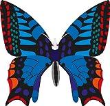 Papillons 21 x 21 cm (autocollant pour murs meubles spiegel... fenêtres et portes des voitures.