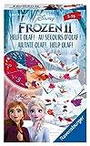 Ravensburger Mitbringspiele 20528 – Frozen 2 Helft Olaf! – Un emocionante Juego de Regalo para la película La Reina de Hielo 2'
