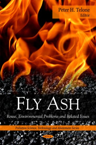 Fly Ash: Reuse, Environmental Problems & Related Issues (Pollution Science, Technology and Abatement)