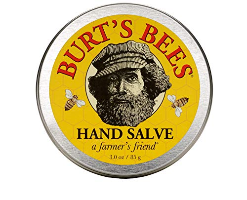 Burt's Bees 100% Natural Hand Salve - 3 Ounce Tin