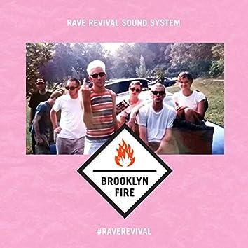 #RaveRevival