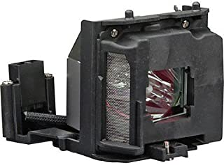 PG-F211X Sharp Projector Lamp Replacement. Projector Lamp Assembly with Genuine Original Phoenix Bulb Inside.