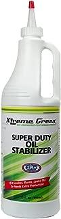xtreme engine oil