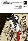 Biblioteca de adaptaciones de ópera de P. Craig Russell vol. 02 par Craig Russell