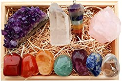 Spiritual Protection | Negative Energy | Stones and Crystals Journey