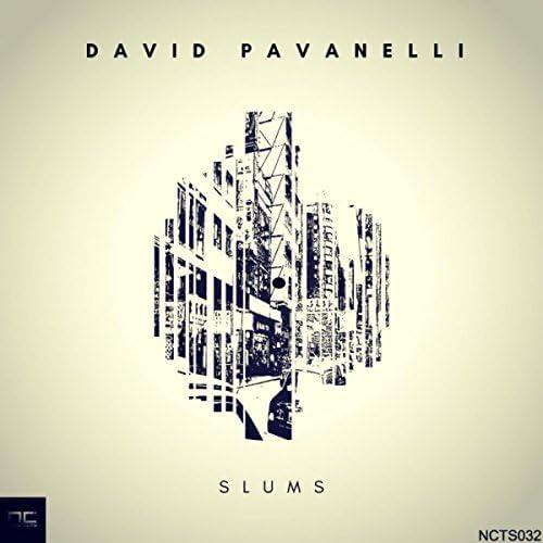 David Pavanelli