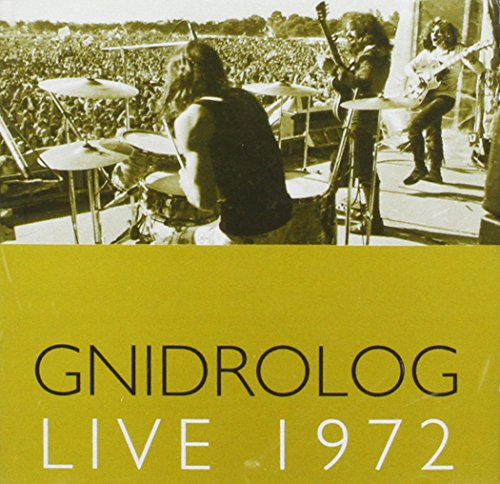 Live in 1972