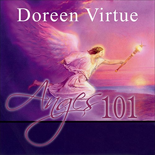 Couverture de Anges 101