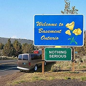 Welcome to Basement, Ontario