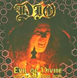 Dio - Evil Or Divine: Live In New York City - Spitfire Records - SPITCD253, Spitfire Records - GAS 0000253 SPR