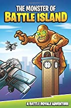 Best monster island book Reviews
