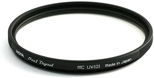 UV Ultraviolet Clear Haze Glass Protection Protector Cover Filter for Canon EF 80-200mm f//4.5-5.6 USM Lens