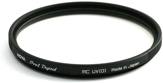 Hoya Uv Pro1 Digital Filter 52mm Kamera