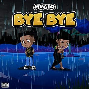 Bye-Bye (feat. Double00DayDay)