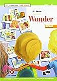 WONDER: Wonder + App + DeA LINK