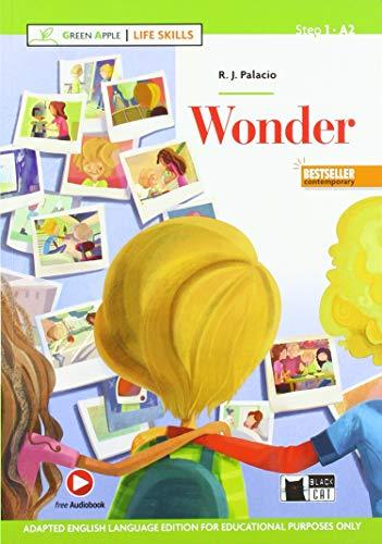 Wonder. Con e-book. Con espansione online: Wonder + App + DeA LINK
