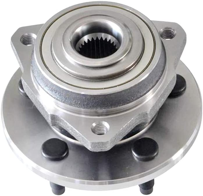 IRONTEK 513178 Genuine Free Shipping Front Wheel Mail order Hub and Bearing Jeep fits Assembly 20