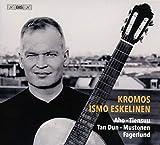 Kromos Musique pour Guitare du 21eme Siecle