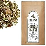EDEL KRAUT | SCHWEDENBITTER ANSATZ KLEIN Premium Schwedenkräuter - Maria Treben 250g