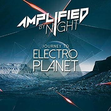 Journey to Electro Planet