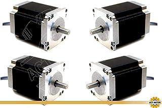 HALJIA Speed: 30RPM Motor reductor de velocidad para caja de cambios 1