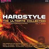 Hardstyle: T.U.C. 2006, Vol. 1