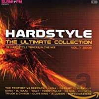 Hardstyle: T.U.C. 2006 1