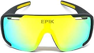 EPIKGLASSES Gafas Ciclismo