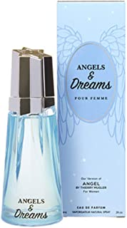 Mirage Diamond Collection Diamond Collection Angels & Dreams 100ml, 100 ml